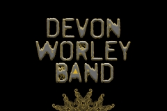 Devon Worley Band Design