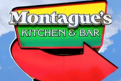 Montague's Kitchen & Bar